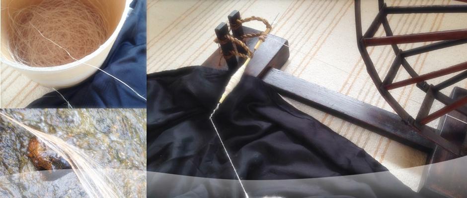 衣の織(いのり)とは